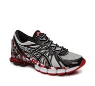 ASICS GEL-Sendai 3 Performance Running Shoe - Mens
