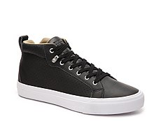 Converse Chuck Taylor All Star Fulton Leather Mid-Top Sneaker - Mens