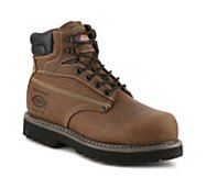 Dickies Breaker Steel Toe Work Boot
