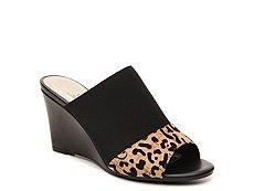 Impo Vent Wedge Sandal