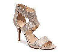 BCBGeneration Mavel Shimmer Sandal