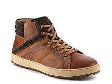 Steve Madden Caler High-Top Sneaker