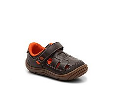 Stride Rite Foster Boys Infant & Toddler Sandal