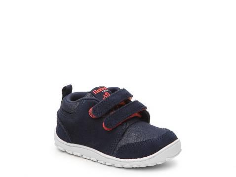 reebok ventureflex lead boys toddler sneaker  dsw