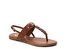 G by GUESS Dalee Flat Sandal