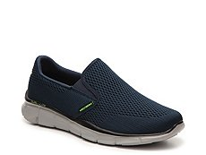 Skechers Equalizer Double Play Slip-On Sneaker - Mens