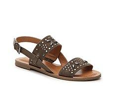 Indigo Rd. Berrie Flat Sandal