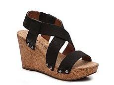 Lucky Brand Marla Wedge Sandal