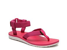 Teva Original 5 Point Flat Sandal