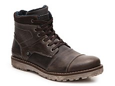 Bullboxer Indos Cap Toe Boot
