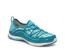 Ryka Feather Pace Slip-On Walking Shoe - Womens