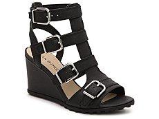 Via Spiga Luxie Wedge Sandal