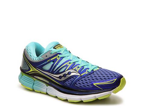 Iso  Running Shoe High Arches