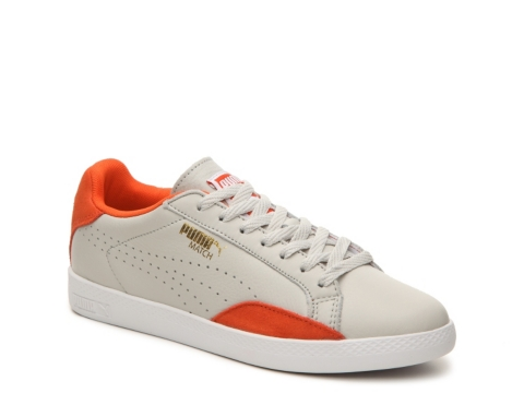 Puma Match Lo Retro Sneaker - Womens