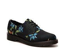 Dr. Martens Lester Hawaiin Floral Oxford