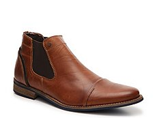 Bullboxer Navos Cap Toe Boot