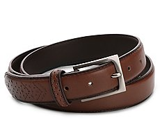 Florsheim Castellano Leather Belt