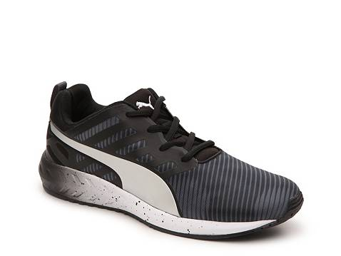 Puma Flare Graphic Running Shoes