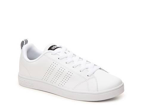 Adidas Neo White Women
