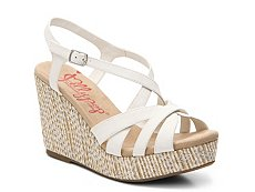 Jellypop Merced Wedge Sandal