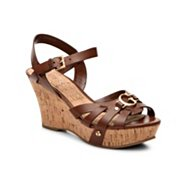 Guess Lottie Wedge Sandal