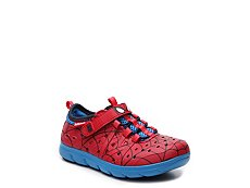Stride Rite Spiderman Boys Infant, Toddler & Youth Slip-On Sneaker