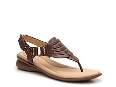 Naturalizer Juki Wedge Sandal