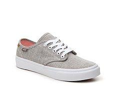 Vans Camden Deluxe Chambray Sneaker - Womens