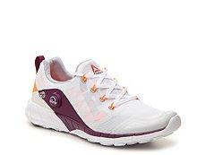 Reebok ZPump Fusion 2.0 Lightweight Running Shoe - Womens