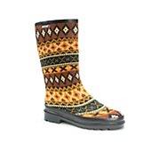 Muk Luks Anabelle Rain Boot
