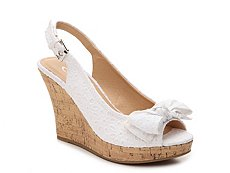 CL by Laundry Ilissa Wedge Sandal