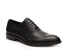 Kenneth Cole Bee-Ming Wingtip Oxford