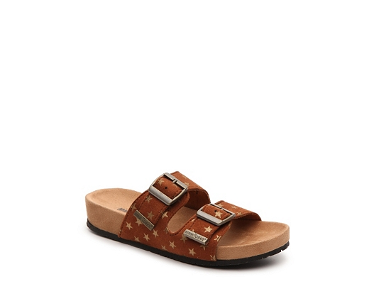 Minnetonka Gigi Girls Toddler & Youth Sandal