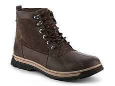 Clarks Ripway Trail GTX Boot