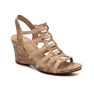 Naturalizer Never Gladiator Sandal