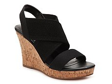 Charles by Charles David Luv Wedge Sandal
