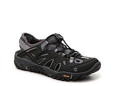 Merrell All Out Blaze Slip-On Sneaker