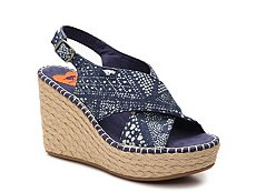 Rocket Dog Rue Wedge Sandal