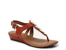 Eurosoft Mika Wedge Sandal