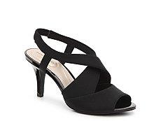 Bandolino Malorie Wishbone Nylon Sandal
