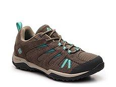 Columbia Dakota Hiking Shoe