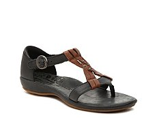 Keen City of Palms Posted Flat Sandal