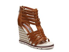 2 Lips Too Too Confront Gladiator Sandal