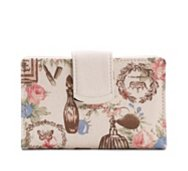 Kelly & Katie Perfume Roses Indexer Wallet