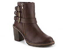 White Mountain Jojo Bootie