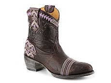 Yippee Ki Yay by Old Gringo Alexa Cowboy Boot