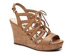 Guess Elsiee Wedge Sandal