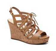 Guess Elsiee Wedge Sandal