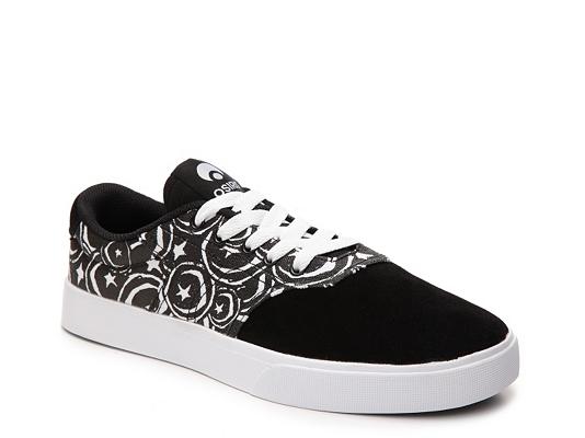 Osiris Duster Skate Sneaker - Mens