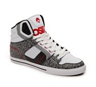 Osiris Clone High-Top Skate Shoe - Mens